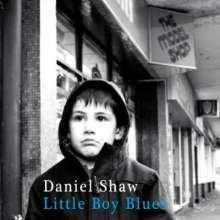Daniel Shaw: Little Boy Blues, CD