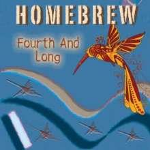 Homebrew: Fourth & Long, CD