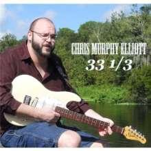 Chris Murphy Elliott: 33 1/3, CD
