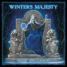 Nox Arcana: Winter's Majesty, CD