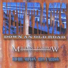 Milton-Farrow Skiffle & Blues Band: New Tracks, CD