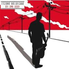 Stefano Dallaserra: My Own Road, CD
