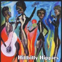 Jamie Bassett: Hillbilly Hippies, CD