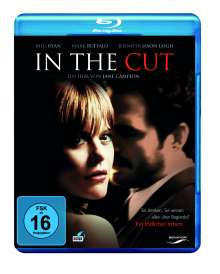 In the Cut (Blu-ray), Blu-ray Disc