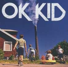 OK Kid: OK Kid, CD