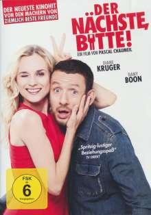 Der Nächste, bitte!, DVD