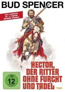 Hector, der Ritter ohne Furcht und Tadel, DVD