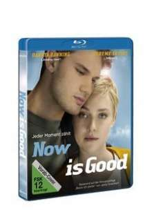 Now Is Good - Jeder Moment zählt (Blu-ray), Blu-ray Disc