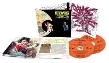 Elvis Presley (1935-1977): Aloha From Hawaii Via Satellite 1973 (Legacy Edition), 2 CDs