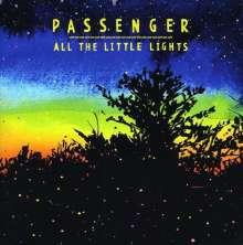 Passenger: All The Little Lights, 2 CDs