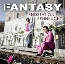 Fantasy: Endstation Sehnsucht, CD