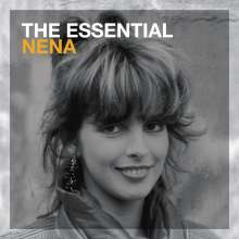 Nena: The Essential Nena, 2 CDs
