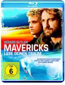 Mavericks (Blu-ray), Blu-ray Disc