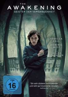 The Awakening, DVD