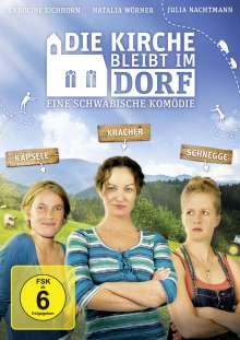 Die Kirche bleibt im Dorf, DVD