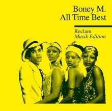 Boney M.: All Time Best: Reclam Musik Edition, CD