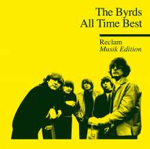 The Byrds: All Time Best: Reclam Musik Edition, CD