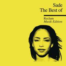 Sade: All Time Best: Reclam Musik Edition, CD