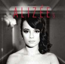 Alizée: 5, CD