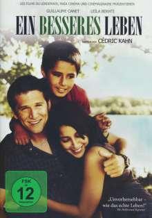 Ein besseres Leben, DVD