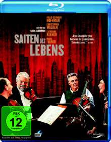 Saiten des Lebens (Blu-ray), Blu-ray Disc