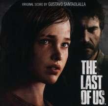 Filmmusik: The Last Of Us, CD