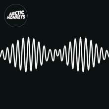 Arctic Monkeys: AM (Jewelcase), CD