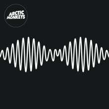 Arctic Monkeys: AM (Mini-Gatefold), CD