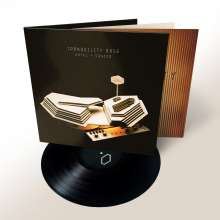 Arctic Monkeys: Tranquility Base Hotel & Casino (180g), LP