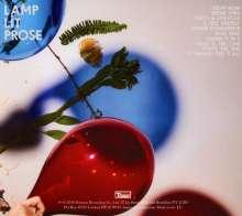 Dirty Projectors: Lamp Lit Prose, CD