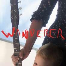 Cat Power: Wanderer (180g) (Limited Edition) (Transparent Vinyl), LP