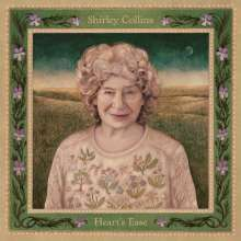 Shirley Collins: Heart's Ease (Limited Edition), LP