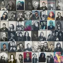 The Kills: Little Bastards, CD