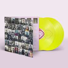 The Kills: Little Bastards (remastered) (Limited Edition) (Neon Yellow Vinyl), 2 LPs