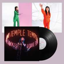 Thao & The Get Down Stay Down: Temple, LP
