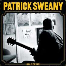Patrick Sweany: Close To The Floor, CD