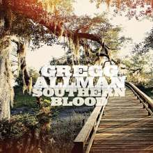Gregg Allman: Southern Blood (180g), LP