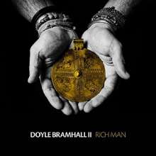 Doyle Bramhall II: Rich Man, CD