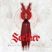 Seether: Poison The Parish, CD