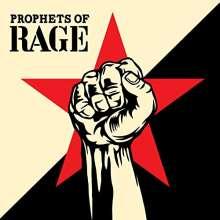 Prophets Of Rage: Prophets Of Rage, LP