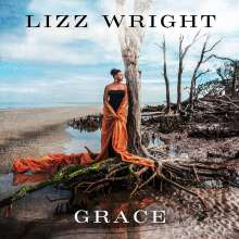 Lizz Wright (geb. 1980): Grace (180g), LP