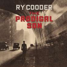 Ry Cooder: The Prodigal Son (180g), LP
