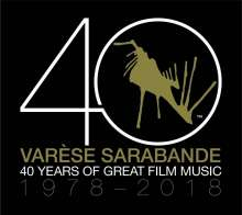 Filmmusik: 40 Years Of Great Film Music, 2 CDs