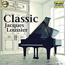 Jacques Loussier (1934-2019): Classic Jacques Loussier, 5 CDs
