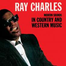 Ray Charles: Modern Sounds In Country And Western Music (180g) (Limited-Edition), LP