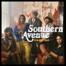 Southern Avenue: Keep On, CD