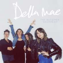 Della Mae: The Butcher Shoppe EP, CD