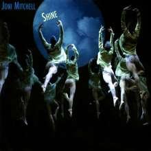 Joni Mitchell: Shine (180g), LP