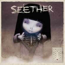 Seether: Finding Beauty In Negative Spaces (Reissue) (Lavender Opaque Vinyl), 2 LPs