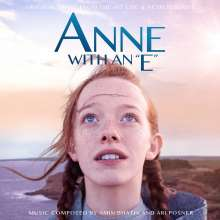 Filmmusik: Anne With An E, CD